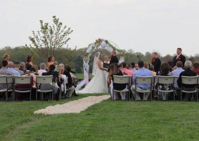 weddings ceremony